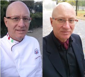 Francesco de Francesco, Executive Chef e consulente aziendale per la ristorazione.