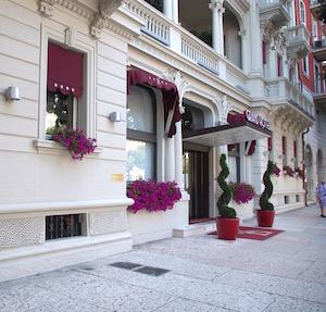 Il corso di marketing per la ristorazione si svolge al Grand Hotel des Arts di Verona.