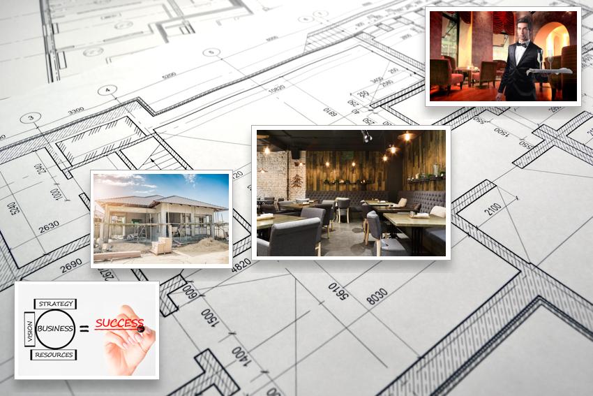 Posso aiutarti in tutte le fasi del tuo progetto di creazione di un nuovo ristorante, dalle strategie iniziali all'inaugurazione del locale.