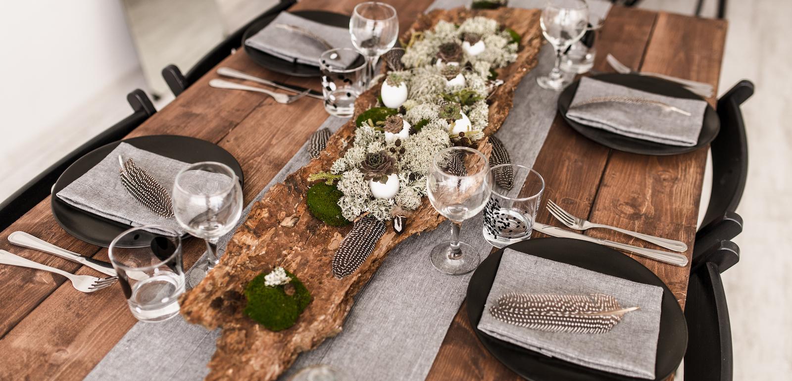 Consulenza con l'executive chef Francesco de Francesco per creare il tuo home food