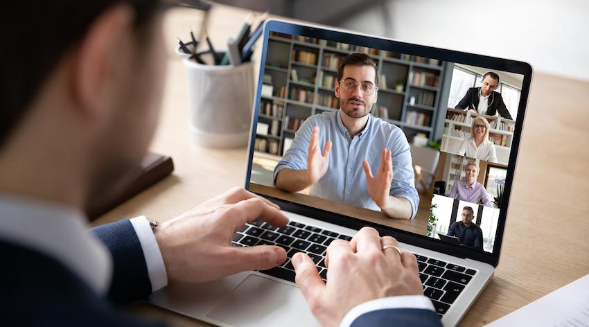 Possiamo anche far tutto con una consulenza online, cosa utile per la ristorazione di oggi.