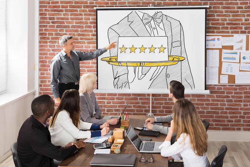 Un corso di executive restaurant management, per diventare un general manager della ristorazione italiana ed internazionale.