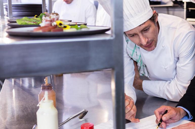I vantaggi di un corso personalizzato di cucina professionale.