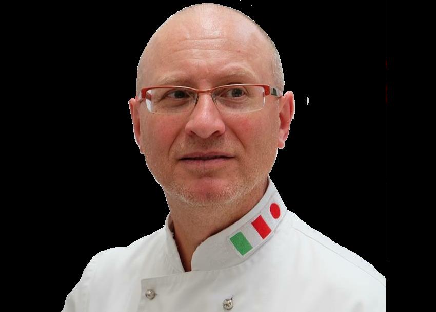 Che fa ad oggi l'executive chef Francesco de Francesco?
