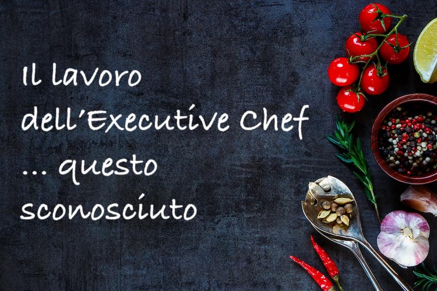 Qual è il lavoro di un executive chef? Ne parliamo su questa pagina.