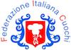 Il logo della Federazione Italiana Cuochi.