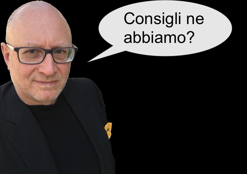 I consigli del Restaurant Manager e coach, Francesco de Francesco.
