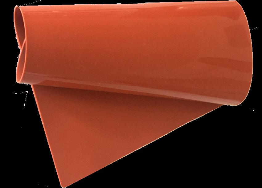 Il tappetino in silicono da usare come base d'appoggio per il tagliere e impiegabile in forno per altri usi di cucina.